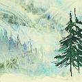 Evergreen by Teresa Ascone