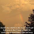Everlasting Covenant by Carolyn Bueckert