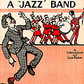 Everybody Loves A Jazz Band by Bill Cannon