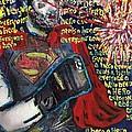 A Hero by Gh FiLben