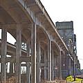 Everysville Bridge by Tobeimean Peter