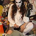 Evil Schoolgirl 105 by Liezel Rubin
