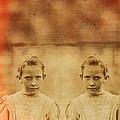 Evil Twins by Edward Fielding