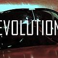 Evolution by La Dolce Vita