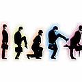 Evolution by Tony Rubino