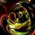 Evolve by Maria Urso