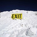 Exit by Fiona Kennard