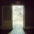 Exit by Jill Battaglia