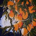 Exotic Harvest by Maria Flores Ferreris