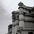 Exotic Udaipur by Shaun Higson