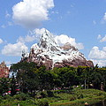 Expedition Everest by Lingfai Leung