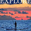 Explore by David Lee Thompson
