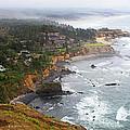 Exploring The Oregon Coast by Tom Janca