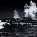 Explosion by Mike  Dawson