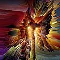 Explosion by Tina Vaughn