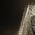 Expo Gate by Roberto Pagani
