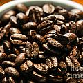 Expresso Beans by Dale Powell