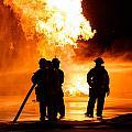 Extinguish by Sennie Pierson