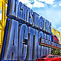 Extreme Stunt Show 1 by Thomas Woolworth