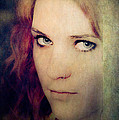 Eye Contact #02 by Loriental Photography