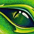 Eye Of Cepheus by Elaina  Wagner