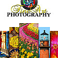 Eye On Fine Art Photography March Cover by Mike Nellums