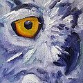 Eye On You by Nancy Merkle