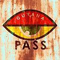 Eye Pass by Mark Khan