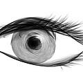 Eye by Regina D