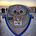 Eye See You by Peter Tellone