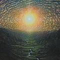 Eye Sky by Karma Moffett