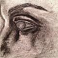 Eye by Valerie Shaffer
