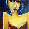 Eyes by Hope Mastroianni