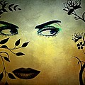 Eyes Of Mother Nature by Amanda Struz