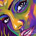 Eyes01 by Tim Gilliland