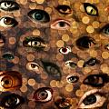 Eyez by Dawn Call