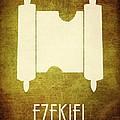 Ezekiel by Brett Pfister