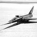 F-107a Airplane, Nasa Testing, 1959 by Science Photo Library