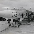 F-111 On Display At Le Bourget by Retro Images Archive