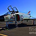 F-4 Phantom II No. 11 by Tommy Anderson