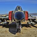 F-4c Phantom II by Tommy Anderson