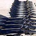 F-4e Phantom II Aircraft by Doc Braham