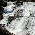 F Stop Glen Alpine Falls by LeeAnn McLaneGoetz McLaneGoetzStudioLLCcom