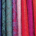 Fab Fabrics by Ann Horn