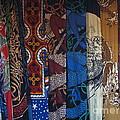 Fabric Designs by Robin Maria Pedrero