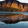 Fabulous Fjord Landscape Of Norway by Heiko Koehrer-Wagner