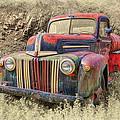 Fabulous Ford by Robert Jensen