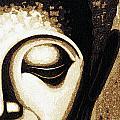 Face Color Lino by David Lange