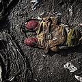 Face Doon In The Dirt by John Farnan