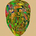 Face Of Destiny by Alicia Sotomayor